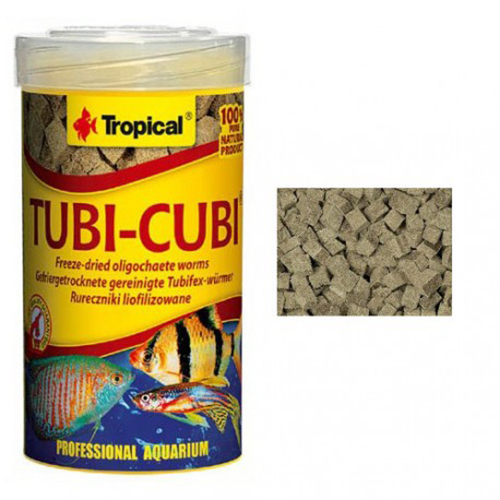 Tropical Tubi Cubi
