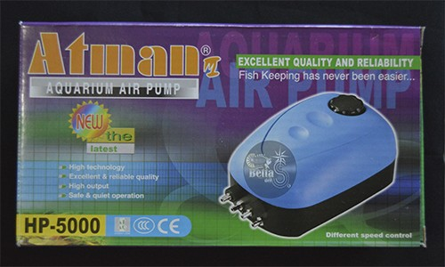 Aireador Atman HP-5000