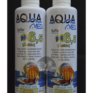 Aquamed Ph 6.5 Acido 250ml