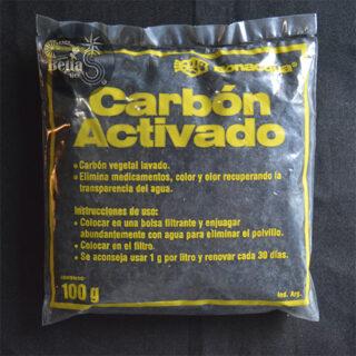 Carbón Activado Bonacqua