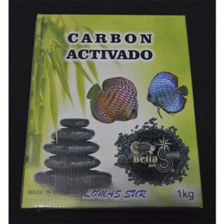 Carbon Activado x 1kg