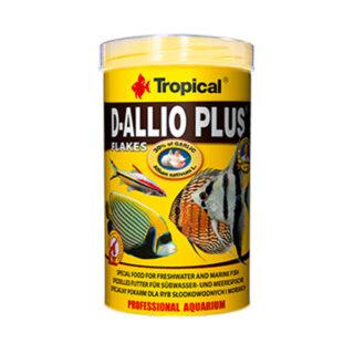 Tropical D-Allio Plus Flakes