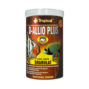 Tropical D-Allio Plus Granulat
