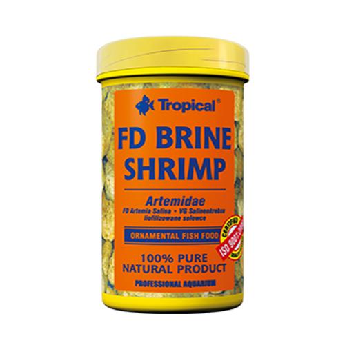 Tropical FD Brine Shrimp