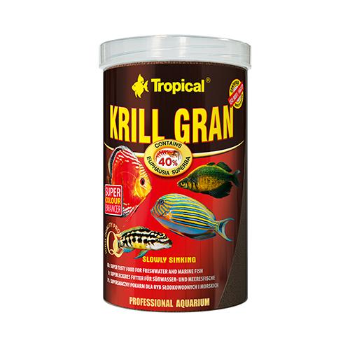 Tropical Krill Gran