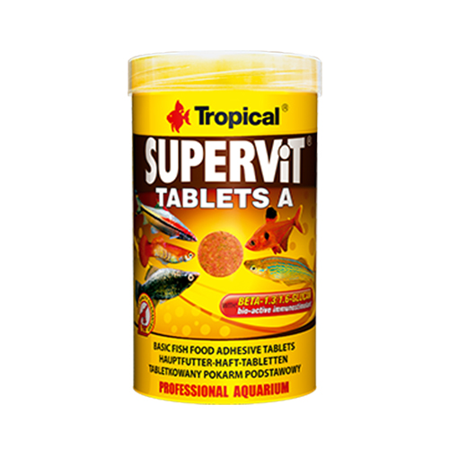 Tropical Supervit Tablets