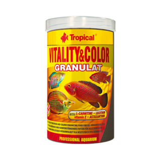 Vitality Color Granulat