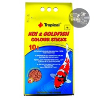 Tropical Koi & Goldfish Colour Sticks