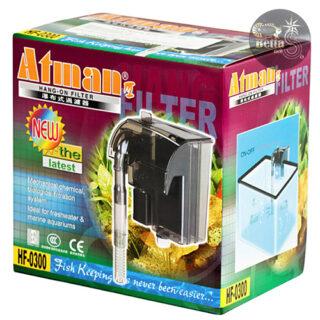 Filtro Cascada Atman HF-0300