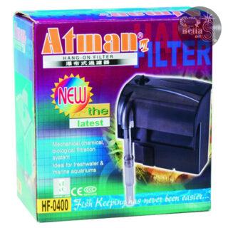 Filtro Cascada Atman HF-0400