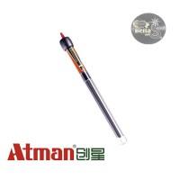 Calefactor Atman J25 +4Logo