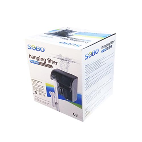 Filtro Cascada Sobo WP-606H