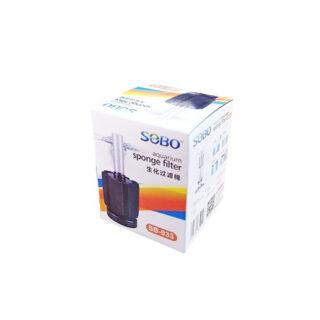 Mini Filtro Esponja Sobo SB-933