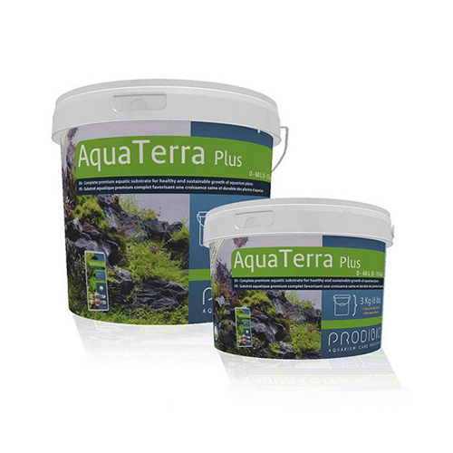Aqua Terra Plus 6