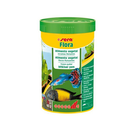 Sera Flora 60Gr