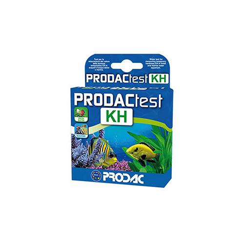 Test De KH Prodac