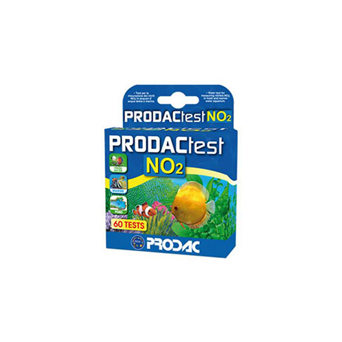 Test De Nitritos No2 Prodac