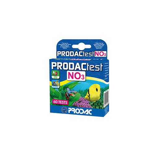Test De Nitratos NO3 Prodac