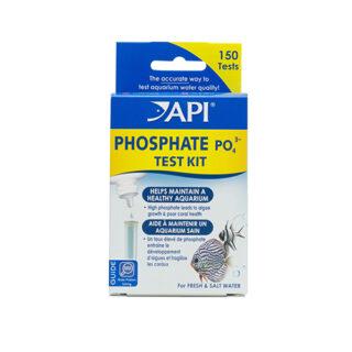 Test De Phosphatos Api